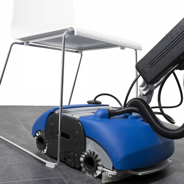 Duplex Turbo op vloer