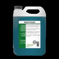 Enzymatisch reinigingsmiddel Enzyfood