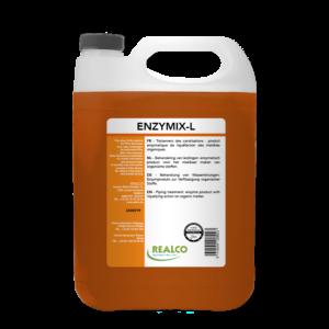 Enzymatische reiniger Enzymix-l