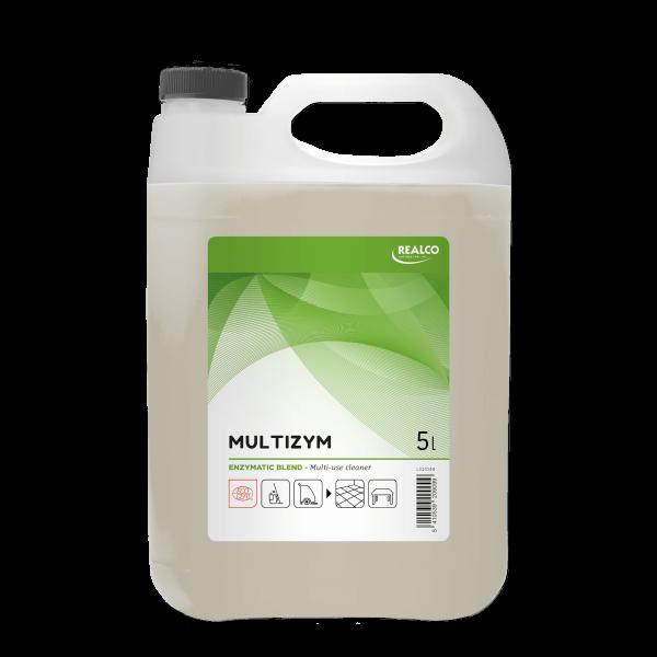 Enzymatische reiniger Multizym