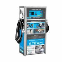 Stoomreiniger Car Hygiene Plus (autowasstraat)