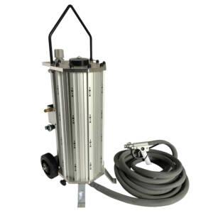 Straalketel IBIX25 H2O