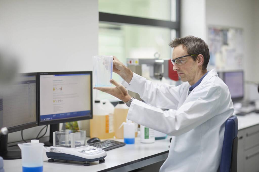 laboratorium enzymatische reinigers