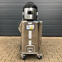 Stoomreiniger occasion Steambox Vac Pro