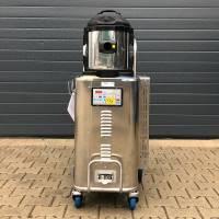 Tweedehands stoomreiniger Steambox Vac Pro met zuigfunctie